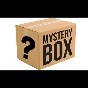 Other - 4 items clothing mystery box!!!!